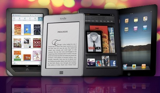 Do Tablets Make Good eReaders?