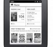 Nook Simple Touch Review