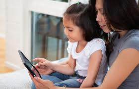 eReaders for children