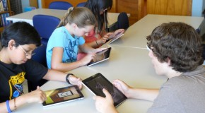 eReaders for Children?