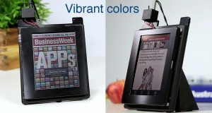 Kindle Color