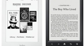 Could Kobo and Sony Be Collaborating on a new eReader?