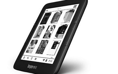 Boyue T61 eReader Now Available